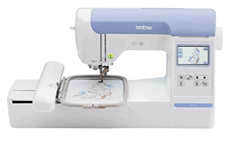PE800 Monogram Embroidery Machine
