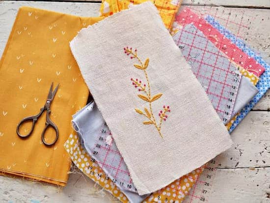 Embroidery Stabilizer